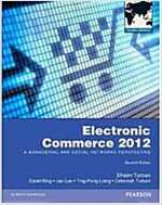 Electronic Commerce 2012 (Global Edition) [Paperback]