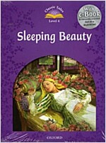 Classic Tales Second Edition: Level 4: Sleeping Beauty e-Book & Audio Pack (Package, 2 Revised edition)