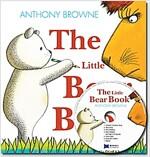 노부영 세이펜 Little Bear Book, The (Paperback + CD)