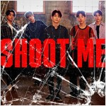 데이식스 - 미니 3집 Shoot Me : Youth Part 1 [A/B 버전 중 랜덤발송]