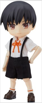 넨도로이드 돌 료 (おもちゃ&ホビ-)