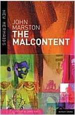 The Malcontent (Paperback)