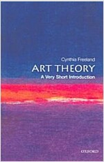 Art Theory: A Very Short Introduction (Paperback)