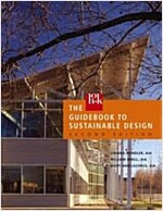 The HOK Guidebook to Sustainable Design (Hardcover, 2nd)