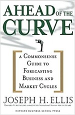 Ahead of the Curve: A Commonsense Guide to Forecasting Business and Market Cycles (Hardcover)