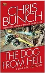 [중고] The Dog from Hell (Paperback)