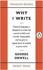 Why I Write (Paperback)
