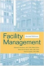 Facility Management (Hardcover, 2, Revised)