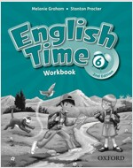 English Time: 6: Workbook (Paperback, 2 Revised edition)