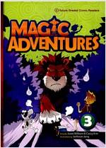 Magic Adventures 3