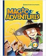 Magic Adventures 2
