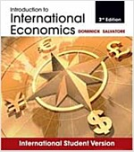 Introduction to International Economics: International Student Version (Paperback)