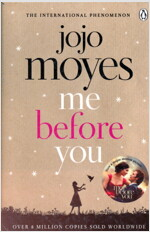 Me Before You (Paperback)