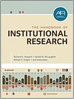 The Handbook of Institutional Research (Hardcover, Firsttion)