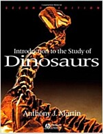 Introduction to the Study of Dinosaurs (Paperback, 2nd Edition)