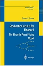Stochastic Calculus for Finance I: The Binomial Asset Pricing Model (Paperback)