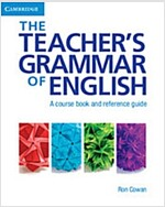 The Teacher's Grammar of English with Answers : A Course Book and Reference Guide (Paperback)