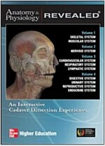 Anatomy & Physiology Revealed Skeletal/Muscular (CD-ROM)