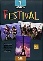 [중고] Festival Level 1 Textbook (Paperback)