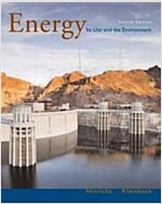 Energy With Infotrac (Paperback, 4th)
