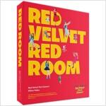 [키트 형태] 레드벨벳 - Red Velvet 1st Concert Red Room [Kihno Video]