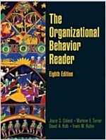 The organizational Behavior Reader (Paperback, 8th)