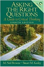 Asking the Right Questions (Paperback, 8th)