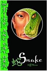 Snake (Hardcover)