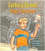 Zachary Zormer Shape Transformer: A Math Adventure (Paperback)