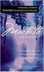 Macbeth (Mass Market Paperback)