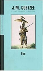 Foe (Paperback)