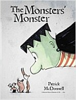 The Monsters' Monster (Hardcover)