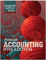 Weygandt Kimmel Kieso Financial Accounting: IFRS Edition (Hardcover, 2)