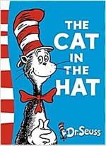 [중고] The Cat in the Hat (Paperback, Rebranded edition)