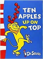 [중고] Ten Apples Up On Top (Paperback, Rebranded edition)