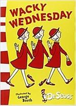 [중고] Wacky Wednesday (Paperback, Rebranded edition)