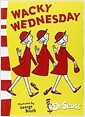[중고] Wacky Wednesday (Paperback, Rebranded edition)