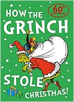 How the Grinch Stole Christmas! (Paperback)