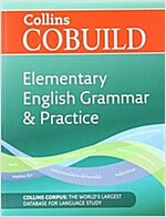 COBUILD Elementary English Grammar and Practice : A1-A2 (Paperback, 2 Revised edition)