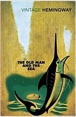 The Old Man and the Sea (Paperback)