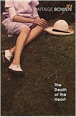 The Death of the Heart (Paperback)