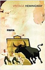 Fiesta : The Sun Also Rises (Paperback)