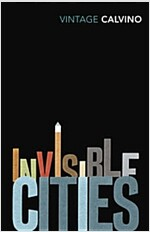 Invisible Cities (Paperback)