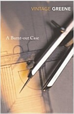 A Burnt Out Case (Paperback)