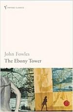 The Ebony Tower (Paperback)