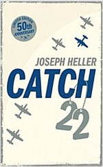 Catch-22: 50th Anniversary Edition (Hardcover)