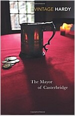 The Mayor of Casterbridge (Paperback)