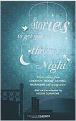 Stories to Get You Through the Night (Hardcover)