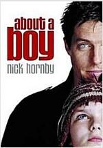 [중고] About a Boy (Paperback)