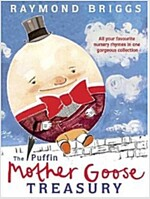 Puffin Mother Goose (Hardcover)